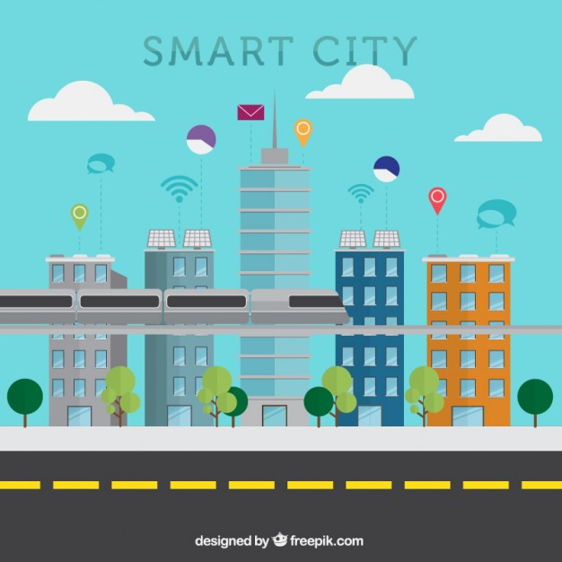 smart-city-ssanetwork