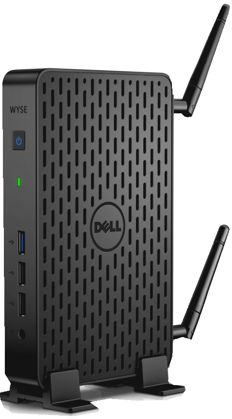 Dell Wyse 3030 thin client IoT Gateway