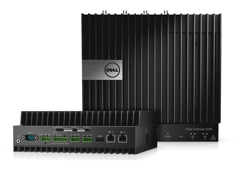 Dell Edge Gateway 5100 Series-ssanetwork