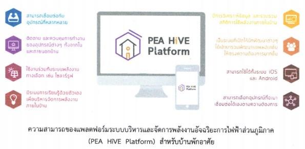 PEAHiVEPlatform-ssanetwork