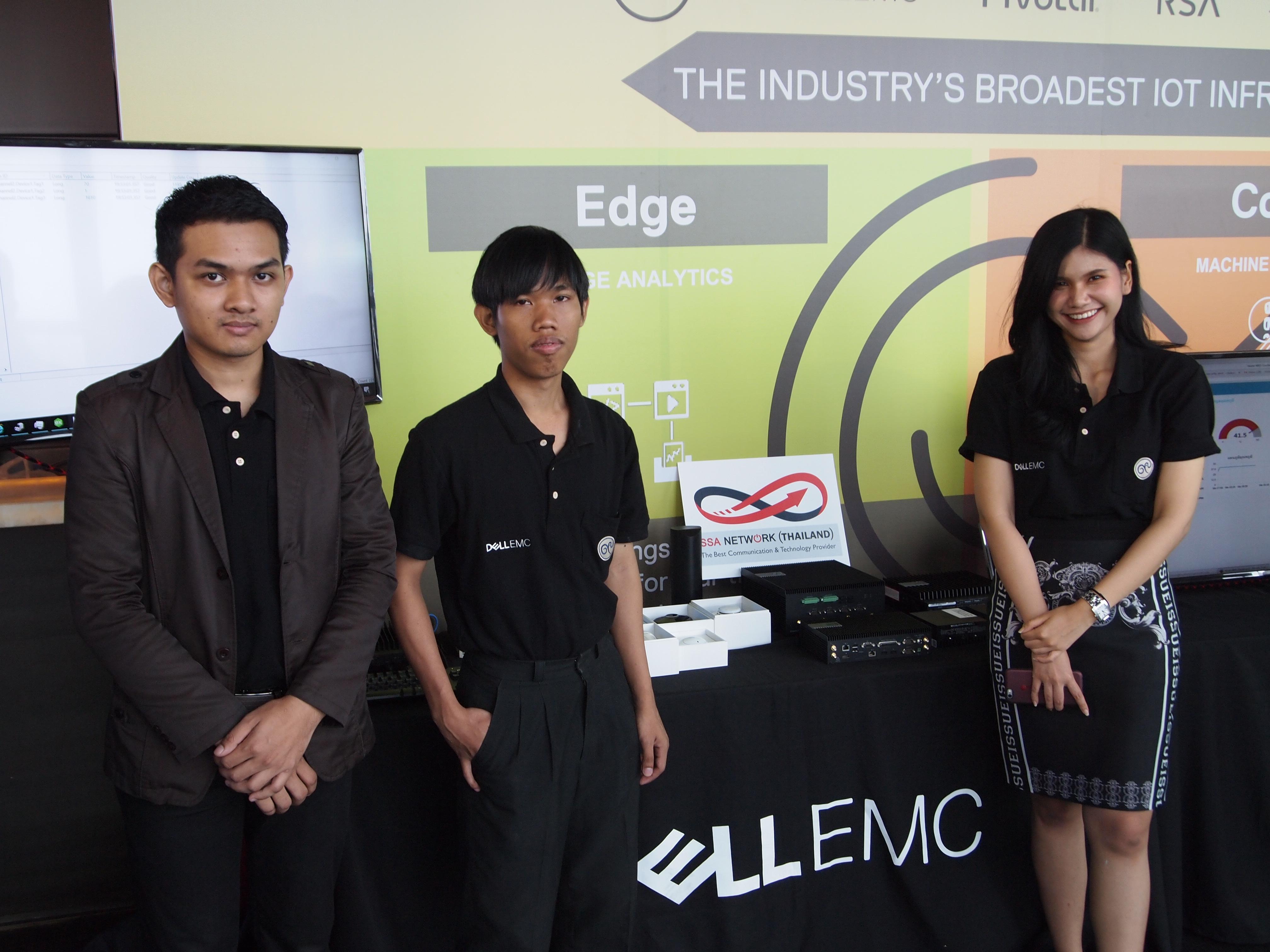 dell-emc-แถลงข่าว-IoT-ssanetwork (2)